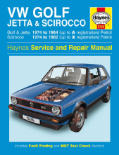 repair manuals rh cabby info com Old Volkswagen Rabbit Old Volkswagen Rabbit