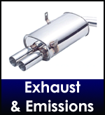 Exhaust & Emissions